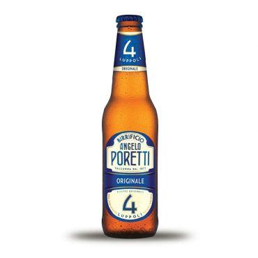 Angelo Poretti 4 33cl