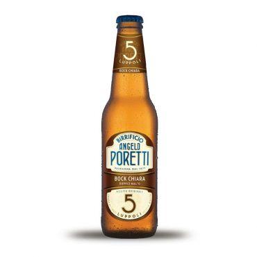 Angelo Poretti 5 33cl