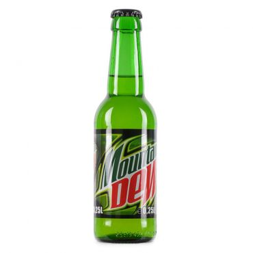 Mountain Dew 25cl