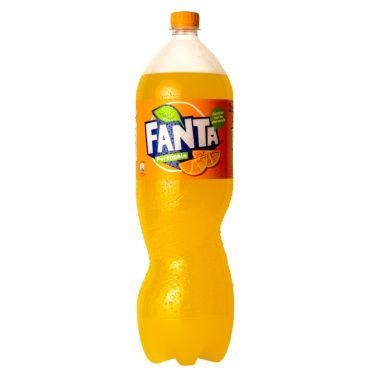 Fanta 2l