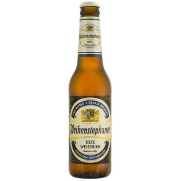Weihenstephaner 33 cl